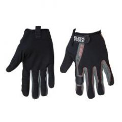 Klein High Dexterity Touchscreen Gloves, XL