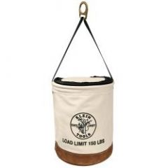 Klein Heavy Duty Top Closing Bucket, 22""