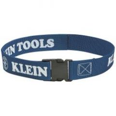 Klein Lightweight Utility Belt Blue