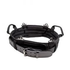 Klein Tradesman Pro Padded Tool Belt, XL