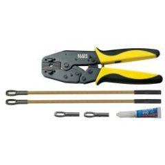 Klein Fiberglass Fish Tape Repair Kit