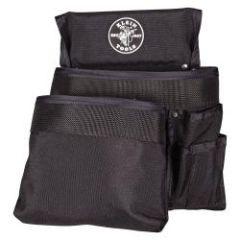 Klein PowerLine Series 8 Pocket Tool Pouch