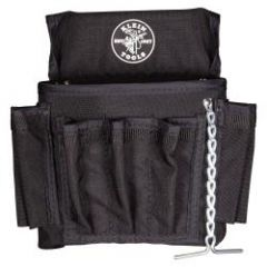 Klein PowerLine Series 18 Pocket Electrician Tool Pouch