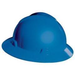 Klein V-Gard® Hard Hat, Blue