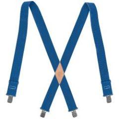 Klein Elastic-Back Suspenders