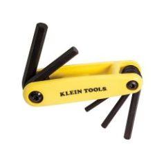 Klein Grip-It® Five Key Hex Set - Inch