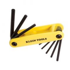 Klein Grip-It® Nine Key Hex Set 2 Positions