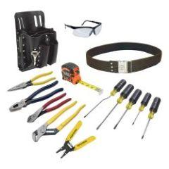 Klein 14 Piece Electrician Tool Set