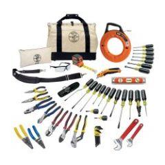 Klein 41 Piece Journeyman Tool Set