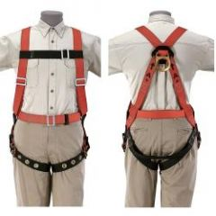 Klein Fall-Arrest Harness Medium