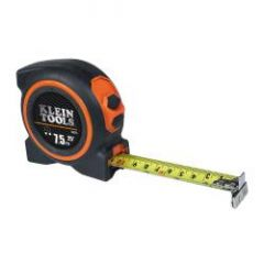 Klein Tape Measure 7.5 m Magnetic