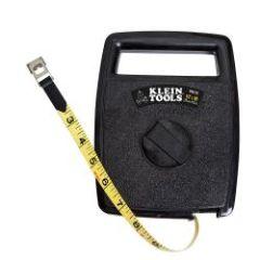 Klein 50' Woven Fiberglass Tape Case