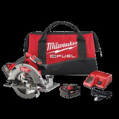 "Milwaukee M18 FUEL 7-1/4""? Circular Saw Kit 1/EA"