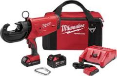 Milwaukee M18 FORCELOGIC 12T Utility Crimper