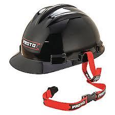 Proto® Hard Hat Lanyard - 100 Pack Qty. 100/BX