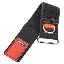 Proto® Tethering D-Ring Wrist Strap 1/ea