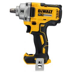 DEWALT 20V MAX Lithium-Ion Cordless 1/2 in. Impact Wrench with Hog Ring Anvil (Tool-Only)