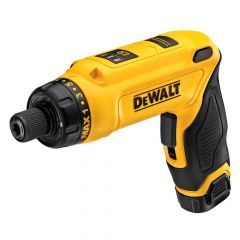 DEWALT 8V MAX* Gyroscopic Screwdriver 1 Battery Kit