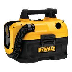 DEWALT 18 / 20V MAX CORDLESS WET / DRY VAC
