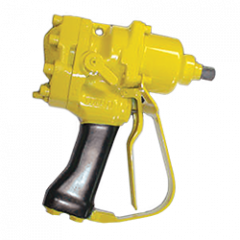 """Stanley Infrastructure IMPACT WRENCH-1 1/2""""SQ DR-OC"""