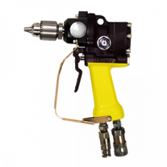 """Stanley Infrastructure IMPACT DRILL 1/2""""SQ OC/CC"""