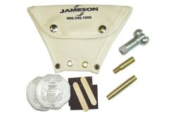 "Jameson Duct Hunter 5/16"" Accessory Kit"