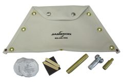 "Jameson Duct Hunter 7/16"" Accessory Kit"