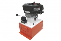 Huskie GAS HIGH PRESSURE PUMP