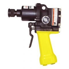 """Stanley Infrastructure IMPACT DRILL 7/16""""QC OC/CC RR BNSF W/ ASSIST HANDLE"""
