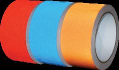 """Electro-Tape  6""""  (150 mm)   x 100 ft 20mil Premium PVC Pipe Wrap Tape - Black 8/CS"""