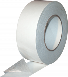 """Electro-Tape 1""""      (24 mm)   x 55 yd Industrial Grade Double Coated  Tissue - Acrylic Adhesive 36/CS"""