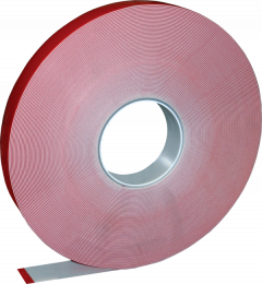 "Electro-Tape 1""     (25.4 mm)    x 36 yd 25mil Extra High Bond Foam Acrylic Tape 12/CS"