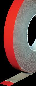 "Electro-Tape 1""     (25.4 mm)    x 36 yd 45mil Extra High Bond Foam Acrylic Tape 12/CS"