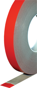 "Electro-Tape 1""     (25.4 mm)    x 36 yd 60mil Extra High Bond Foam Acrylic Tape 12/CS"