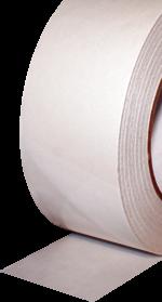 "Electro-Tape 1/2""  (12 mm)      x 60 yd 4mil Acrylic Transfer Tape 72/CS"