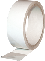"Electro-Tape 1/2""(12 mm)     x 60 yd Double Coated Tape Differential Polyester-Hi/Lo Acr/Acr Adhesive 72/CS"