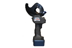 Huskie MAG CUTTER-LITHIUM ION WITH DC CHARGER - Consisting Of: