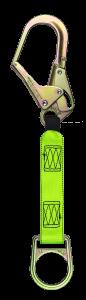 """SAFEWAZE 18"""" D-Ring Extender with Rebar Hook"""
