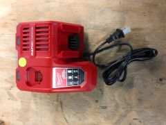 Milwaukee M18 & M12 RAPID CHARGER
