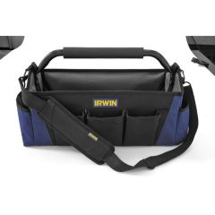 "Irwin 18"" Soft Sided Tool Bag"