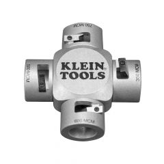 Klein Large Cable Stripper (750-350 MCM)