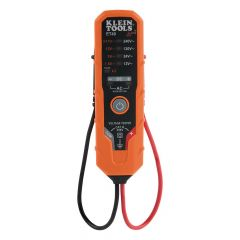 Klein Electronic AC/DC Voltage Tester 12 to 240V AC, 1.5 to 24V DC