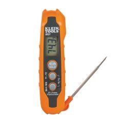 Klein Dual IR/Probe Thermometer