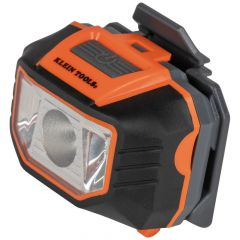 Klein Hardhat Headlamp / Magnetic Work Light