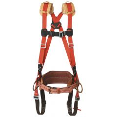 KLEIN Harness with Delux Floating Belt, 24L