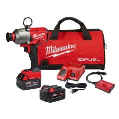 Milwaukee M18 FUEL 7/16 UTILITY DR KIT