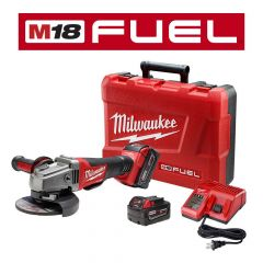 "Milwaukee M18 FUEL 4-1/2""/5""  PAD, KIT"