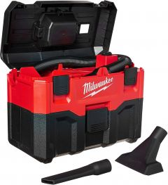 Milwaukee M18 Wet/Dry Vacuum