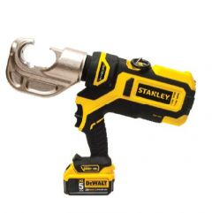 "Stanley Infrastructure 12T Pistol Crimp Kit-1.5""Head"