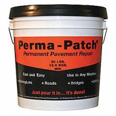 Perma-Patch 30LB Pail  80/Pallet
